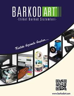 Barkodart E-Katalog